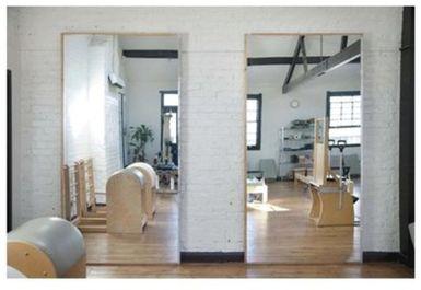 NY Pilates Studio London