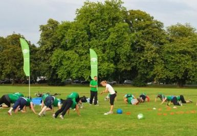 Quit The Gym - Ealing Common Image 2 of 5