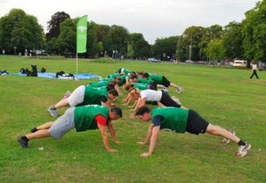 Quit The Gym - Lammas Park Image 1 of 5