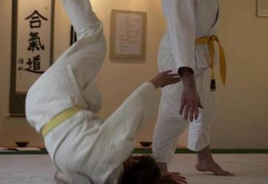 Central London Aikido Image 1 of 2