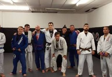 Roger Gracie Academy HQ Image 2 of 3