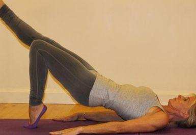 Jill Thornton Pilates - East Horsley