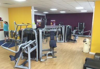 Bridgnorth Endowed Leisure Centre Image 2 of 4