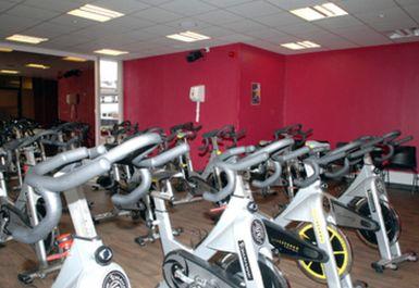 Bridgnorth Endowed Leisure Centre Image 3 of 4