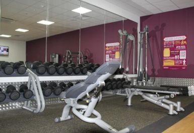 Bridgnorth Endowed Leisure Centre Image 1 of 4
