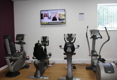 Bridgnorth Endowed Leisure Centre Image 4 of 4