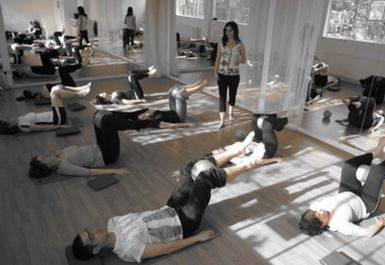 I Love Pilates Image 1 of 4