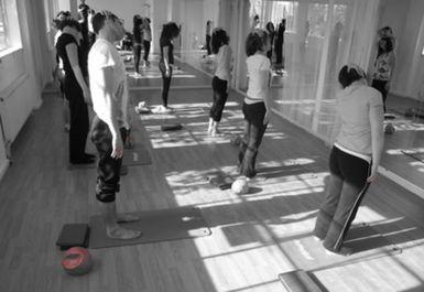 I Love Pilates