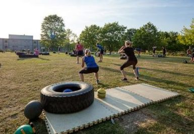 Para Fit UK - Andover Image 1 of 6