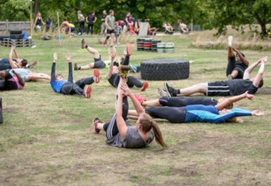 Para Fit UK - Andover Image 2 of 6