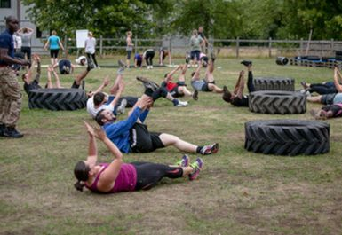 Para Fit UK - Andover Image 3 of 6