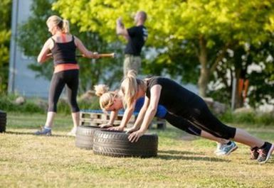 Para Fit UK - Andover Image 5 of 6
