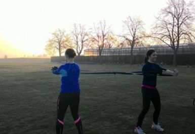 Ladies Fitness Camps