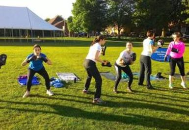 Ladies Fitness Camps - Stoke Gardens Image 1 of 3