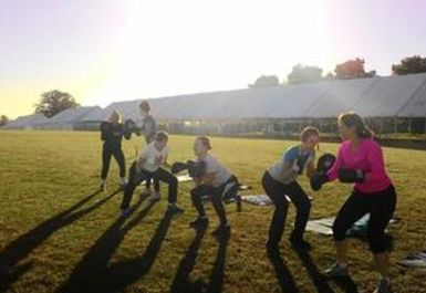 Ladies Fitness Camps - Stoke Gardens Image 2 of 3
