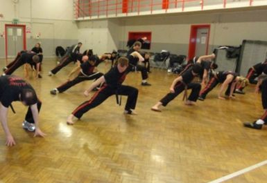 Fighting Fit - Kingfisher Leisure Centre Image 1 of 4