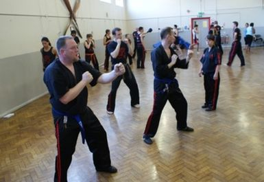 Fighting Fit - Kingfisher Leisure Centre Image 3 of 4