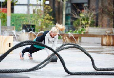 MW5 Fitness