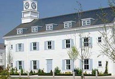 Hamptons Gym Image 3 of 5