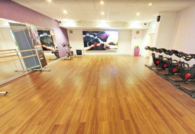 Anytime Fitness Sheffield Image 3 of 8
