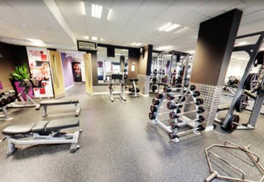 Anytime Fitness Sheffield Image 4 of 8