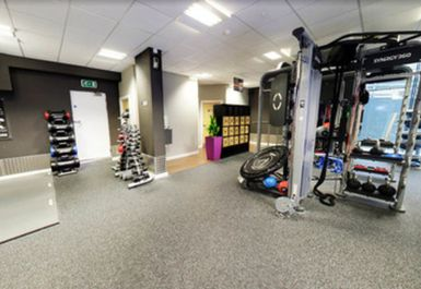 Anytime Fitness Sheffield Image 5 of 8