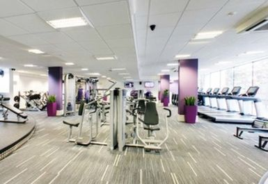 Anytime Fitness Sheffield Image 8 of 8