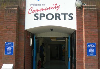 Community Sports Centre Image 6 of 6