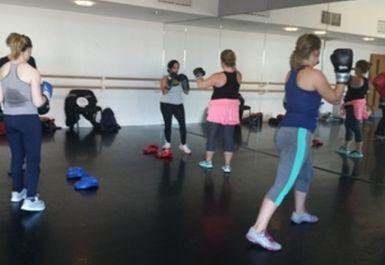 IQ Fitness - Enfield