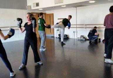 IQ Fitness - Wren Academy Image 1 of 2