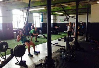 Biotic Gym