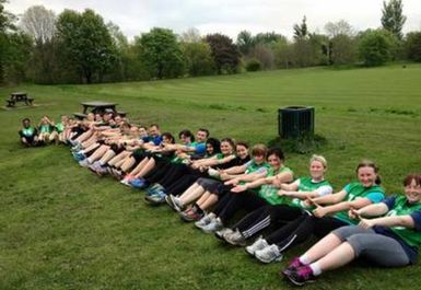 Biotic Fit - Abney Hall Park Image 1 of 4