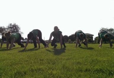 Biotic Fit - Abney Hall Park Image 2 of 4