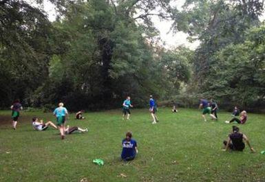 Biotic Fit - Abney Hall Park Image 3 of 4