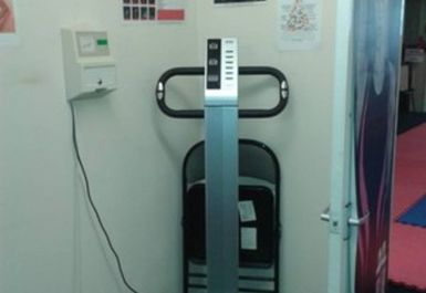 power plate at The Fitness Mill (Ladies) Leeds