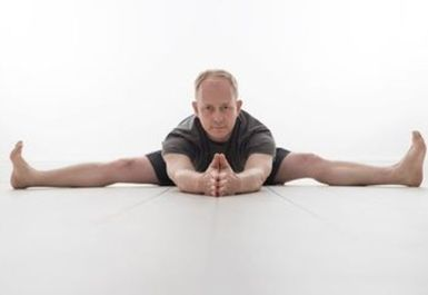 Yoga with Ian Image 1 of 2