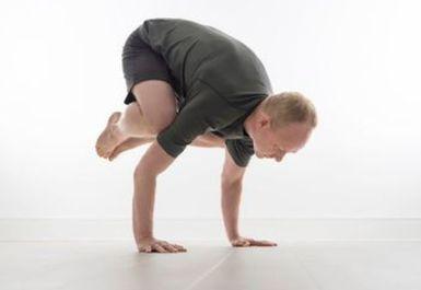 Yoga with Ian Image 2 of 2