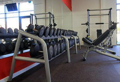 Redgrave Sports Centre