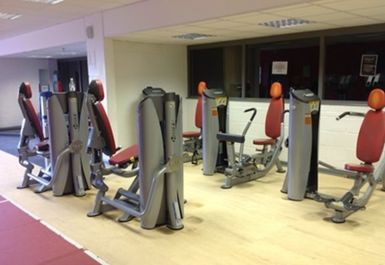 Freedom Leisure Coleford Image 2 of 6