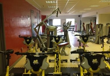 Freedom Leisure Coleford Image 4 of 6