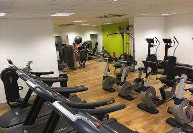 Freedom Leisure Newent Image 1 of 6