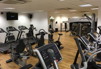 Freedom Leisure Newent Image 2 of 6