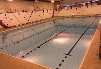 Freedom Leisure Newent Image 6 of 6