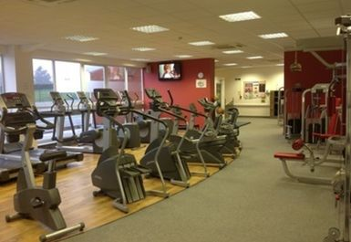 Freedom Leisure Sedbury Image 1 of 5