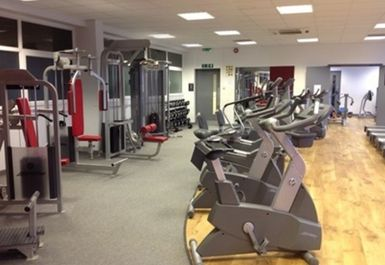 Freedom Leisure Sedbury Image 2 of 5