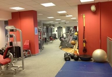 Freedom Leisure Sedbury Image 3 of 5