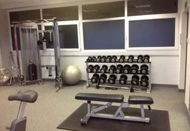 Freedom Leisure Sedbury Image 4 of 5