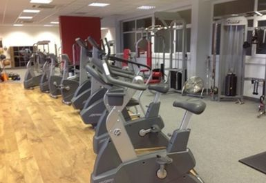 Freedom Leisure Sedbury Image 5 of 5