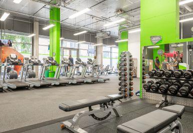 Energie Fitness Brentford