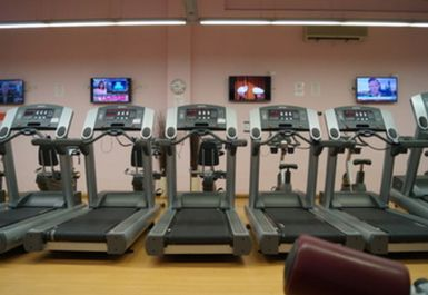 Newburn Activity Centre Image 4 of 4